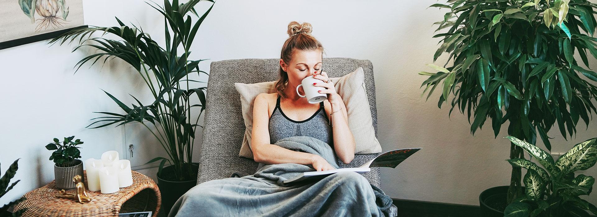 Entspannung und Ruhe mit Osteopathie in Schwäbisch Gmünd